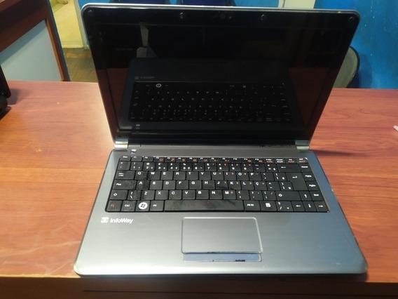 Notebook Itautec Core I5