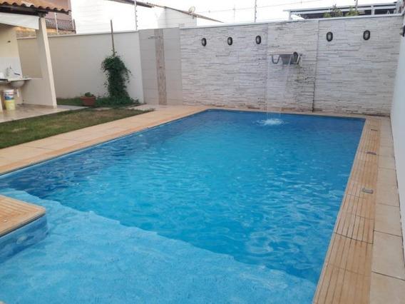 Casas 3 E 4 Quartos Para Venda Em Palmas, - - 1142