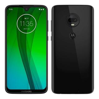 Motorola Moto G7 Android 9 (pantalla 6.2