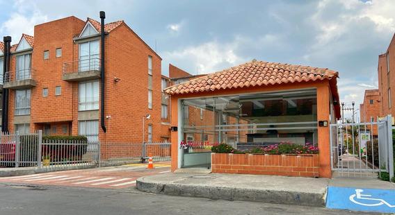 Casa Hermosa En Venta El Trebol Mosquera Mls 20-1077