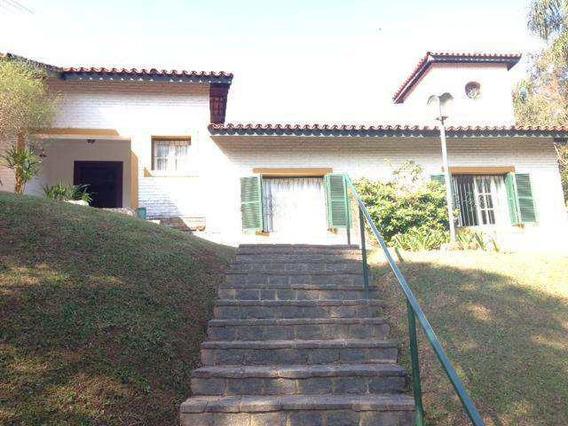 Casa De Condomínio Com 3 Dorms, Jardim Europa, Itapecerica Da Serra - R$ 800 Mil, Cod: 235 - V235