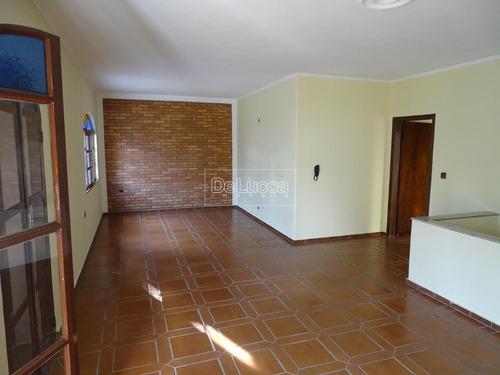 Imagem 1 de 19 de Casa À Venda Em Jardim Guarani - Ca005107