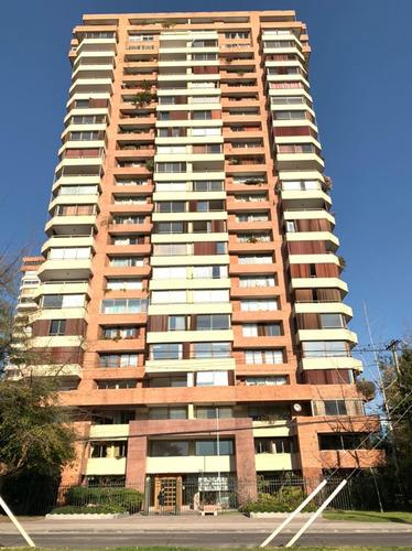 Imagen 1 de 30 de Departamento En Venta, Gran Oportunidad, Las Condes 3 Dorm.