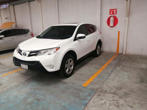 Imagen 1 de 15 de Toyota Rav4 2.5 Xle L4 Awd At 2015