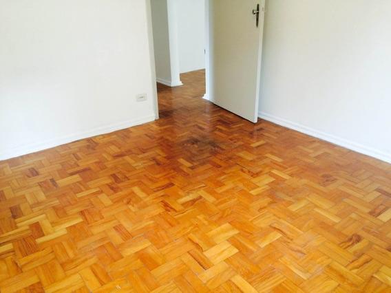 Apartamento Em Perdizes, São Paulo/sp De 51m² 1 Quartos À Venda Por R$ 447.000,00 - Ap163710