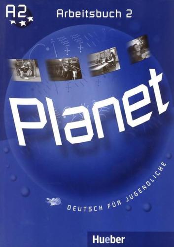 Planet 2 Arbeitsbuch (exercicio)