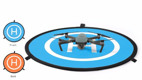 Drone Pad Pista De Pouso Heliponto 75 Cm Marca Pgytech Top