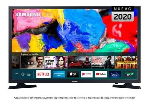 Imagen 1 de 5 de Tv 32 PuLG Samsung Smartv T4300