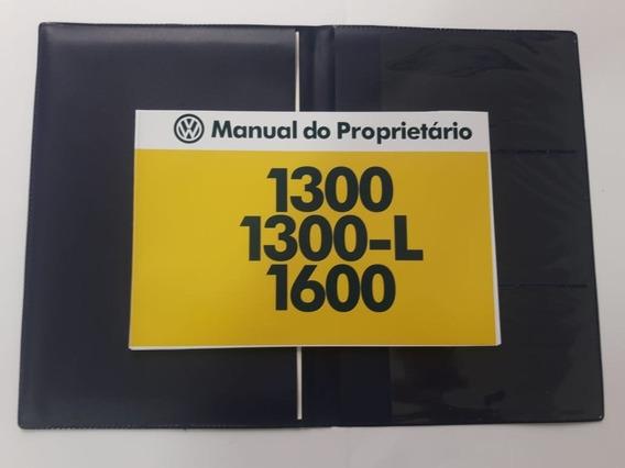 Manual Fusca 1977 1978 1979 1980