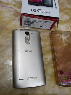 LG G3 Stylus Usado