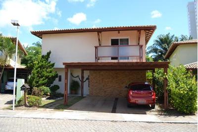 Casa 4 Suítes - Piatã - Ca0027