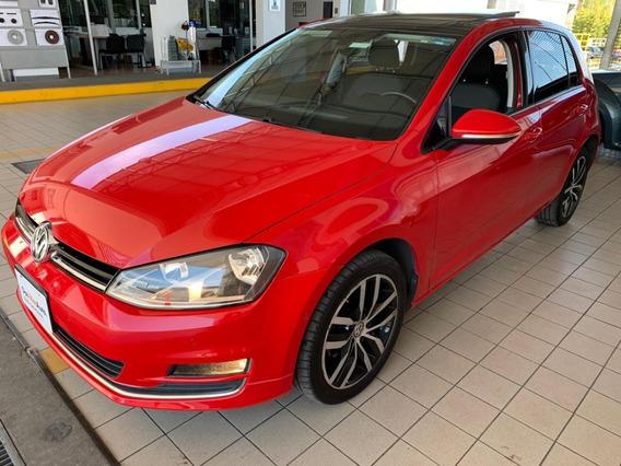 Volkswagen Golf 2017 Higline Dsg S8419