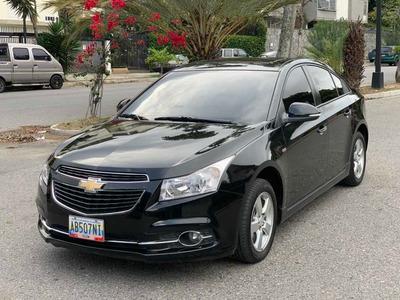 Chevrolet Cruze Doch