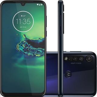 Smartphone Motorola Moto G8 Plus 64gb Xt2019 Dual Pagf0001br