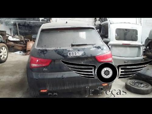 Sucata Para Venda De Peças Audi  A1 1.4 Turbo 2 Portas 2012