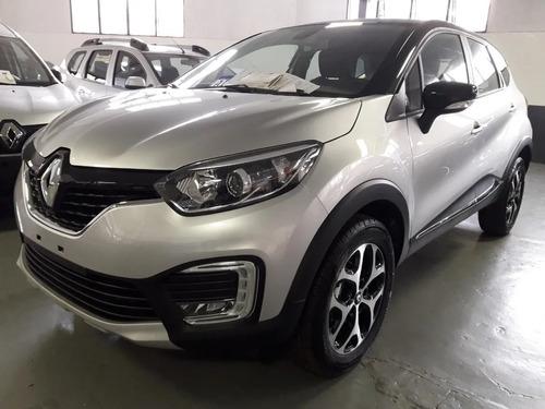 Renault Captur 1.6 Intens Cvt Patentado Sin Rodar Oferta ! R