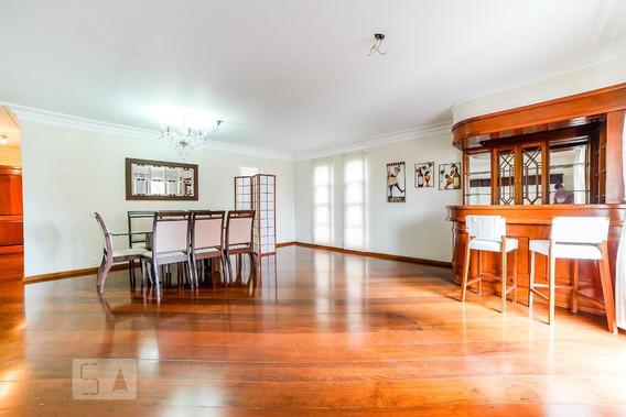 Apartamento Para Aluguel - Vila Guilherme, 3 Quartos, 148 - 893029401