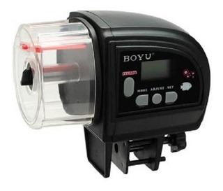 Alimentador Automático Digital Boyu Zw-66 A Pilhas