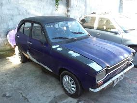 Ford Escort 1300 Gt