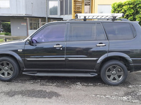 Suzuki Grand Vitara Xl7 Limited 2003