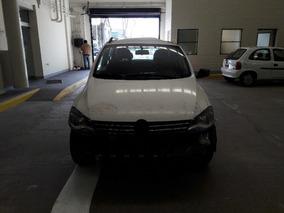 Volkswagen Suran 1.6 Comfortline 2013 Chocado Mdg Preventa!!