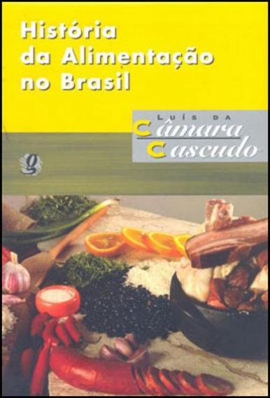 Historia Da Alimentaçao No Brasil