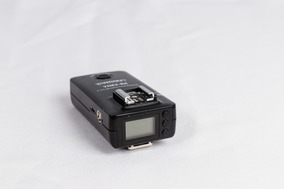 Rádio Receptor Yongnuo Yne3-rx Canon Ettl