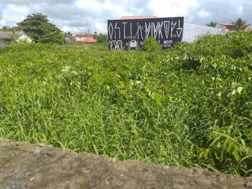 Terreno Em Itanhaém, Jardim Das Palmeiras, Ref. 5132 M H