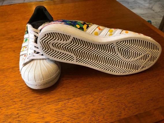 Zapatillas adidas Superstar Pride Pack 2017