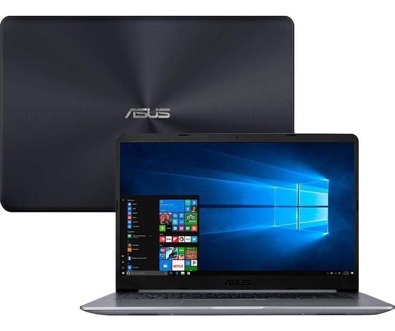 Notebook Vivobook Asus X510ua-br539t I5 4gb 1tb Vitrine 1