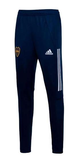 Pantalon adidas Boca Jrs Hombre 2020 Ew5127