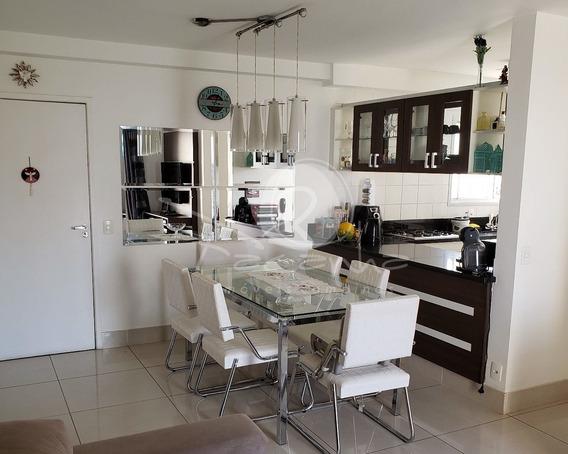 Apartamento A Venda Nas Mansões Santo Antonio - Imobiliária Em Campinas - Ap03395 - 34845670