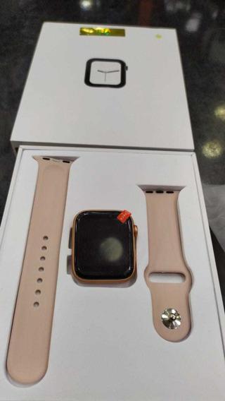 Relógio Smartwatch Iwo 12 Lançamento Série 5 Promoção
