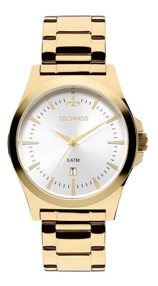 Relógio Technos Masculino Ref: 2115lam/4k