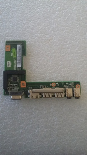 Tarjeta De Encendido, Dc In Para Asus K52 K52f Np60nxmdc1000