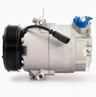 Compresor Aire Acondicionado Volkswagen Gol 08/15