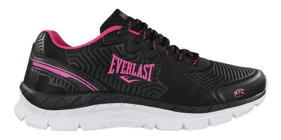 Tênis Everlast Vision Feminino Elwa07b | Radan Esportes