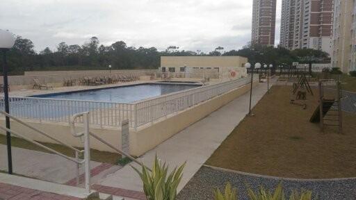 Apartamento Mogi Das Cruzes / Cobertura + 2 Vagas