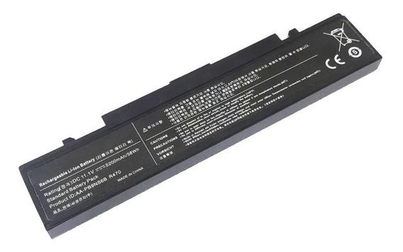 Bateria De Notebook Para Samsung R430 R480 Rv411 Rf411 Rv420