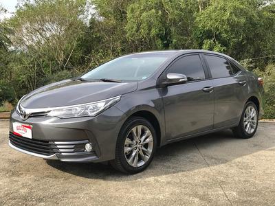 Toyota Corolla 2.0 2018/2019