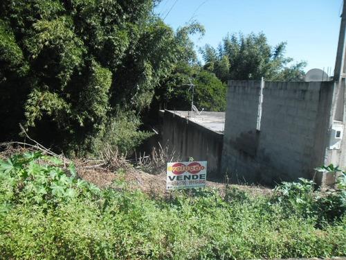 Imagem 1 de 1 de Terreno - Recando Do Parque - Te0699