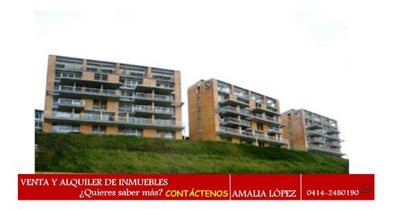 Amalia López Vende Apto. En Alto Hatillo Mls 20-9861
