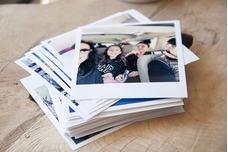 Impresion De Fotos Digitales Tamaño Estandar Jumbo 10 X 15