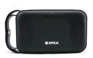 Parlante Spica Sp Bt1600 Bluetooth 4.2 Stereo Eps