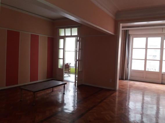 Apartamento - Ap00947 - 34620747