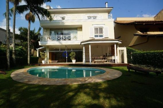 Casa Na Cidade Jardim Para Venda Ou Locação Na Rua Das Jabuticabeiras - Ca0301ati