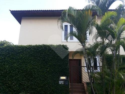 Casa De Vila 3 Suítes - 3-im96070