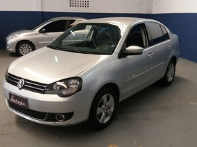 Volkswagen Polo 1.6 Vht Total Flex 5p 2014
