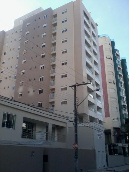 Apartamento C/ 3 Suítes, Novo,na Região Da Alameda