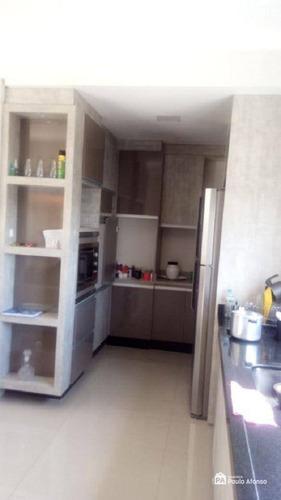 Casa Com 3 Dormitórios À Venda, 210 M² Por R$ 900.000,00 - Chácara Praia Do Sol - Poços De Caldas/mg - Ca1257